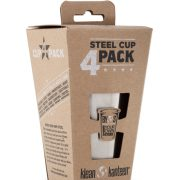 4-pack Cups