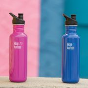 K27CPPS-WO - LS - pink and blue bottles